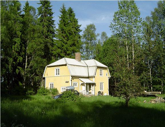 huse til salg i sverige